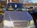 2004 KIA Sedona under $2000 in North Carolina