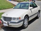 1996 Cadillac Seville in CA