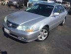 2003 Acura TL under $6000 in California