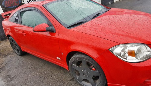 Chevrolet Cobalt Coupe By Owner In Ny Under 5000 Autopten Com