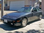 1988 Porsche 944 in California