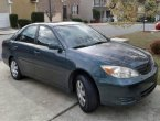 2003 Toyota Camry under $3000 in Georgia