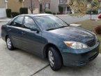 2003 Toyota Camry in GA
