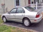 1996 Honda Accord in NY