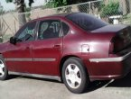 2005 Chevrolet Impala in CA