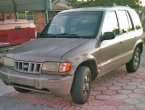 2002 KIA Sportage in Florida