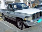 1998 Dodge Ram in New Jersey