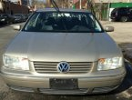 2004 Volkswagen Jetta under $4000 in New York