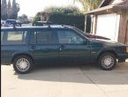 1993 Volvo 940 under $3000 in California