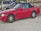 1995 Mercedes Benz SL-Class under $3000 in Florida