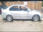 2001 Honda Civic under $6000 in California