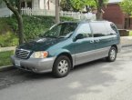 2003 KIA Sedona in Missouri