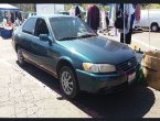 1997 Toyota Camry under $3000 in California