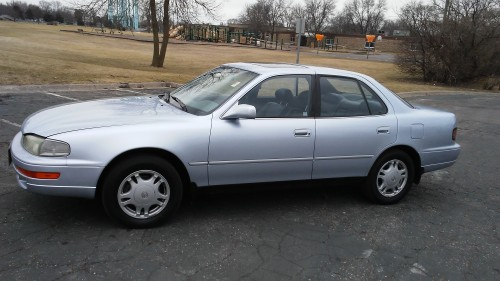 1994 Toyota Camry Xle For Sale In Minneapolis Mn Under