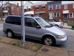 1998 Nissan Quest under $3000 in MD