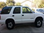 2004 Chevrolet Blazer under $3000 in California