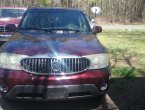 2006 Buick Rainier under $5000 in South Carolina