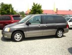 2005 Ford Freestar under $12000 in North Carolina