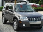2005 Mercury Mariner under $13000 in North Carolina