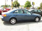 2007 Hyundai Sonata under $14000 in North Carolina