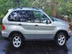 2002 BMW X5 under $2000 in Texas