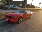 2007 Ford Mustang under $6000 in California