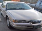 1996 Mercury Cougar under $2000 in Washington