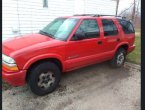 2003 Chevrolet Blazer under $3000 in OH