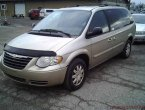 2007 Chrysler Town Country under $8000 in Michigan