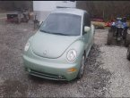 2001 Volkswagen Beetle under $1000 in Illinois
