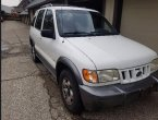 2002 KIA Sportage under $2000 in Ohio
