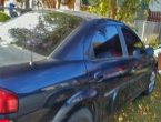 2002 Dodge Stratus (Dark Blue)