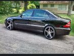 2001 Mercedes Benz S-Class under $9000 in Ohio