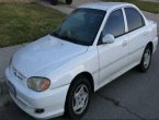 2001 KIA Sephia under $2000 in California