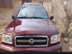 2003 Nissan Pathfinder under $5000 in Colorado