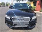 2009 Audi A4 under $10000 in Arizona
