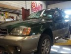 2003 Subaru Outback under $4000 in Connecticut