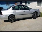 2002 Chevrolet Impala under $2000 in California