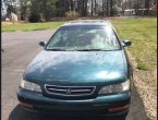 1997 Acura CL under $1000 in Maryland