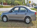 2005 Honda Civic under $4000 in South Carolina