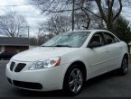 2007 Pontiac G6 under $4000 in Indiana