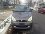 2002 Ford Focus under $3000 in Pennsylvania