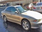 2001 Mitsubishi Galant under $2000 in California