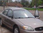 2007 Ford Taurus under $4000 in Tennessee