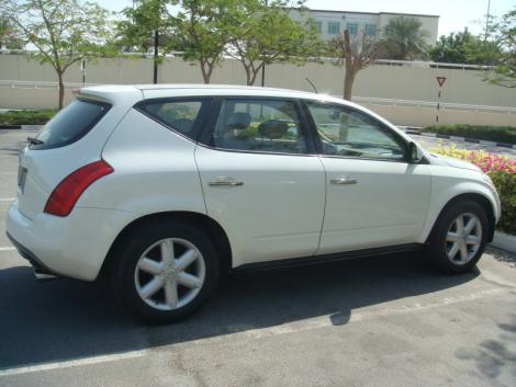 nissan murano suv by owner in pa under 12000. Black Bedroom Furniture Sets. Home Design Ideas