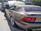 2002 Ford Mustang in California
