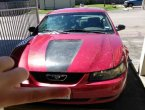 2001 Ford Mustang under $5000 in Texas