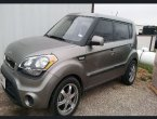 2013 KIA Soul under $8000 in Texas