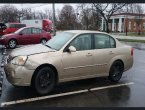 2006 Chevrolet Malibu under $2000 in Ohio