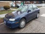 2001 Chevrolet Malibu under $2000 in Illinois